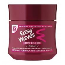 Easy Waves Creme Relaxer 250 g Regular