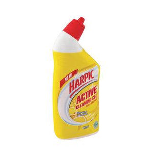 Harpic Active Cleaning Gel Citrus 500 ml