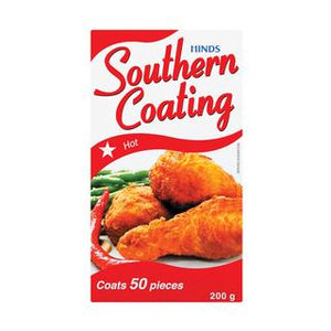 Hinds Southern Coating Hot 250 g + 50 g Free