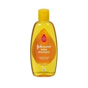 Johnson's Baby Shampoo 200 ml