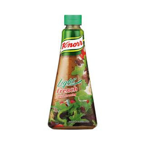 Knorr Lite French Salad Dressing 340 ml