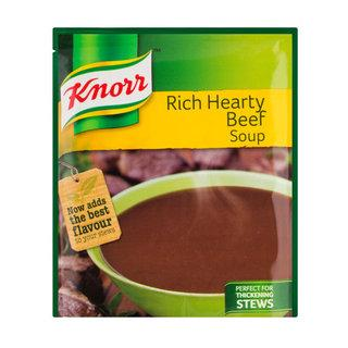 Knorr Soup Hearty Beef 50 g