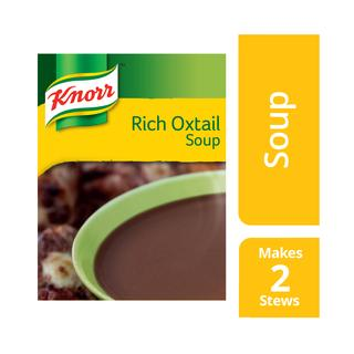 Knorr Soup Rich Oxtail 50g