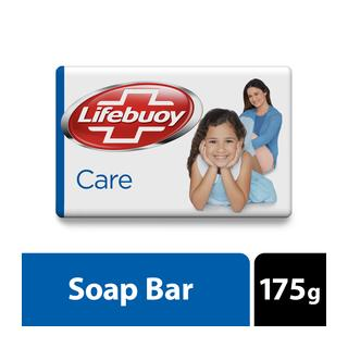 Lifebuoy Care Soap Bar 175g
