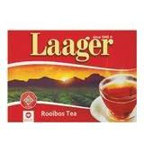 Laager Tagless Rooibos Teabags 80's