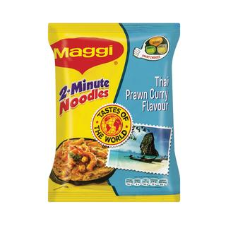 Maggi 2-Minute Noodles Shisanyama Flavour 73g - Buy Groceries Online