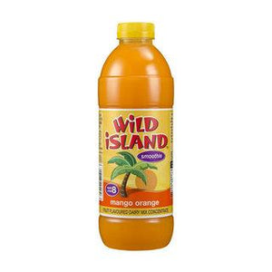 Wild Island Mango and Orange 1 L - Buy Groceries Online