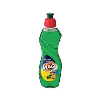 Maq Double Action Dishwashing Liquid 400 Ml - Buy Groceries Online