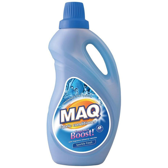 Maq Fabric Conditioner Fresh 2L - Buy Groceries Online