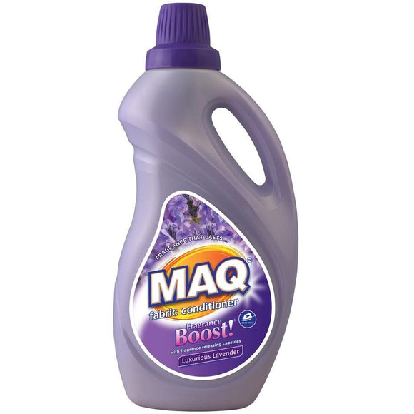 Maq Fabric Conditioner Lavender 2L - Buy Groceries Online