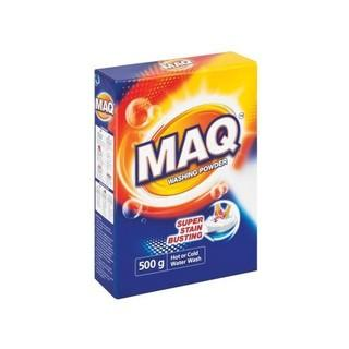 Maq Washing Powder 500g - Buy Groceries Online
