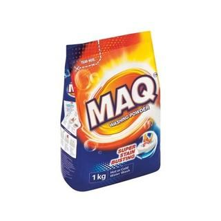 Maq Washing Powder Flexi 1kg - Buy Groceries Online
