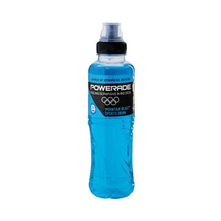 Powerade Mountain Blast 500 ML x 6 - Buy Groceries Online