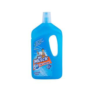 Mr Muscle Mountain Fresh Tile Cleaner 750 ML - Buy Groceries Online