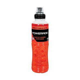 Powerade Naartjie 500 ML x 6 - Buy Groceries Online