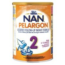 Nan Pelargon No.2 Follow-up Formula 400g - Buy Groceries Online