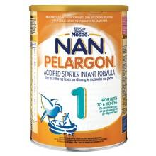 Nan Pelargon No.1 Starter Infant Formula 400g - Buy Groceries Online