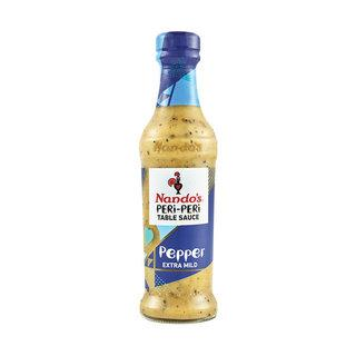 Nando's Pepper Sauce 250ml - Buy Groceries Online