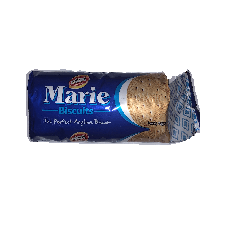 Nations Choice Marie Biscuits 125g