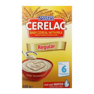 Nestle Cerelac Infant Cereal Regular 500 g