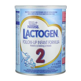 Nestle Lactogen No.2 900g - Buy Groceries Online