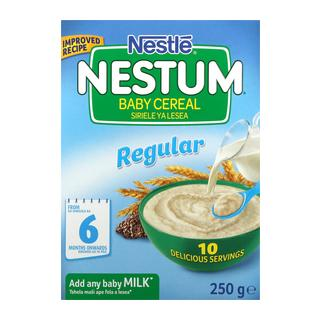 Nestle Nestum Infant First Cereal 250 g