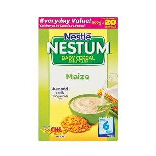 Nestle Nestum Infant Cereal Maize 250g - Buy Groceries Online