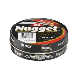 Nugget Black Shoe Polish 100 ml - Buy Groceries Online