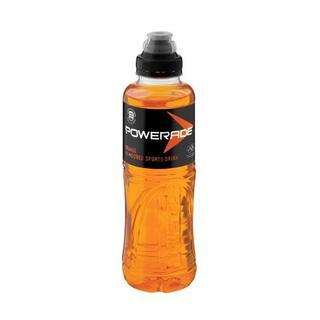 Powerade Orange 500 ML x 6 - Buy Groceries Online