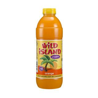 Wild Island Orange 1 L - Buy Groceries Online