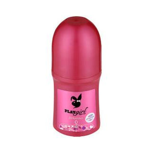 Playgirl Roll On Deodrant Flirtatious 50ml - Buy Groceries Online