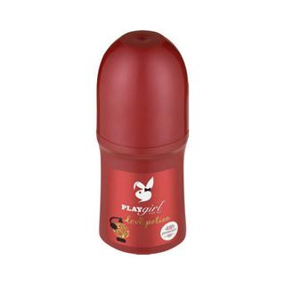 Playgirl Roll On Deodrant Love Potion 50ml - Buy Groceries Online