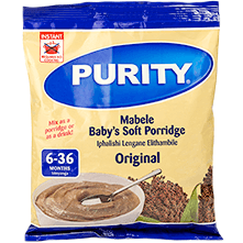 Purity Cream of Maize Original Mabele 350g - Buy Groceries Online