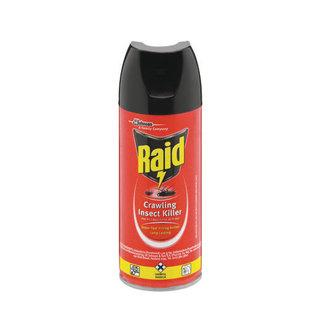 Raid Super Fast Insecticide 300ml - Buy Groceries Online
