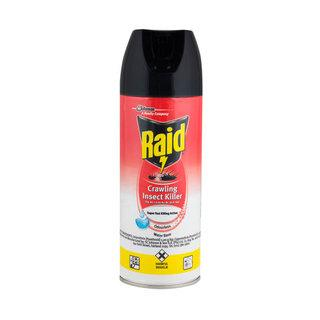 Raid Superfast Odourless Insecticide 300ml - Buy Groceries Online