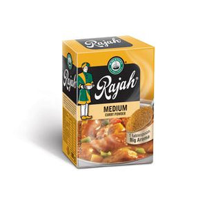 Rajah Medium Curry Powder 100g - Buy Groceries Online