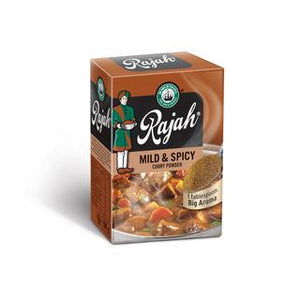Rajah Mild & Spicy Curry Powder 100g - Buy Groceries Online