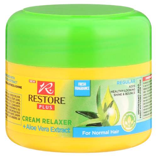 Restore plus 250ml Regular