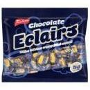 Richester Eclairs Chocolate 50's - Buy Groceries Online