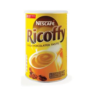 Nescafe Ricoffy Instant Coffee 100g - Buy Groceries Online