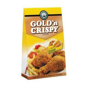 Robertsons Gold & Crispy Aromat Coating 200g - Buy Groceries Online