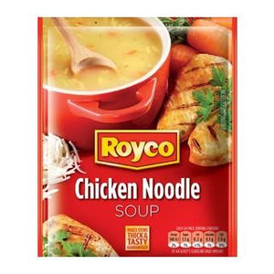 Royco Chicken Noodle Soup 50g - Buy Groceries Online