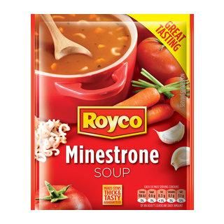 Royco Soup Minestrone 50g - Buy Groceries Online