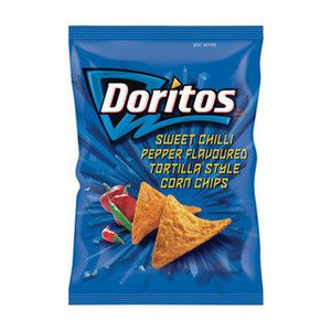 Simba Sweet Chilli Doritos 150g - Buy Groceries Online
