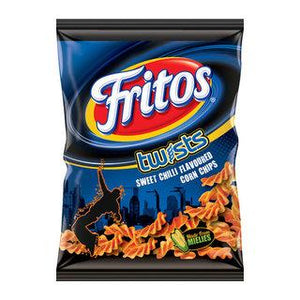 Simba Sweet Chilli Fritos 120g - Buy Groceries Online
