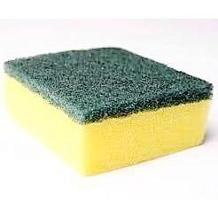 Cleaning Kit (Steelwool, Sponge, Pot Scourer) - Buy Groceries Online