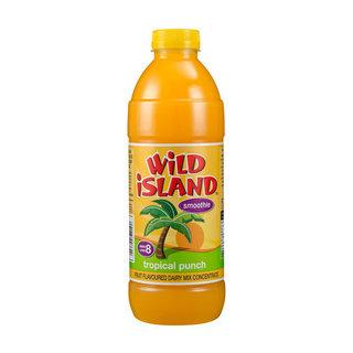 Wild Island Tropical Punch 1 L - Buy Groceries Online