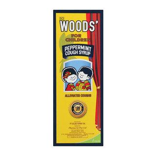 Woods Peppermint Cure For Children 50ml - Buy Groceries Online