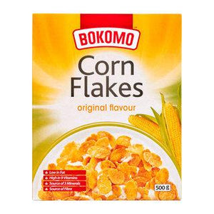 Bokomo Corn Flakes 1Kg - Buy Groceries Online