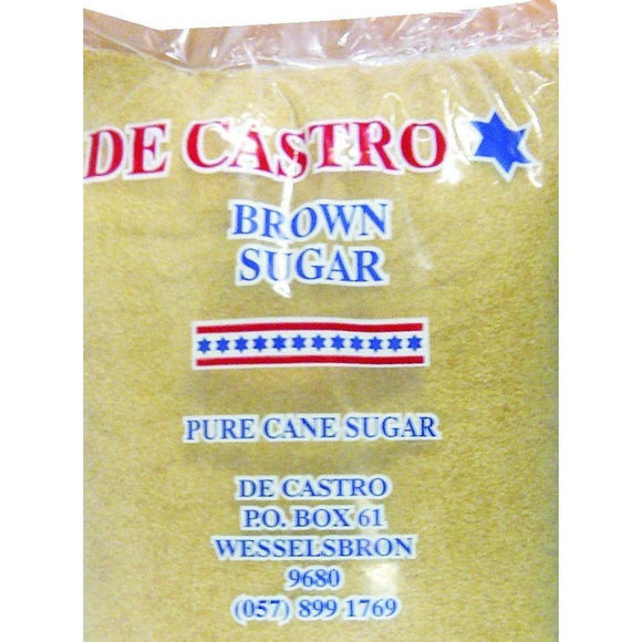 Decastro Brown Sugar 500g - Buy Groceries Online